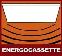 Energotech Energocasette infrapanel