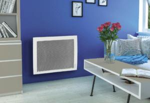 Atlantic Solius LCD infra fűtőpanel